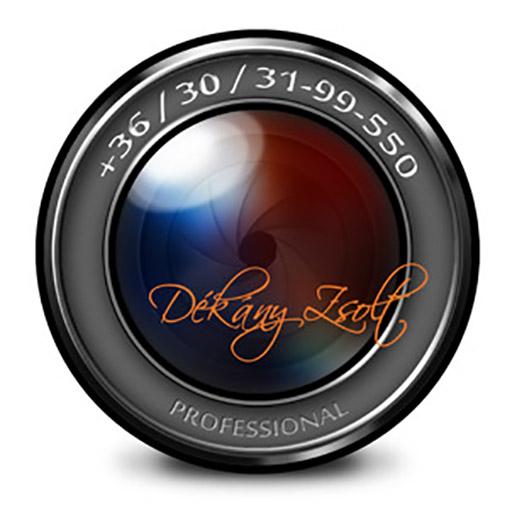 Dékány Zsolt favicon logo